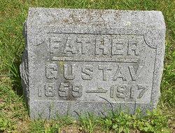 """Gustav """"Gus"""" Krieger"""