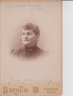 Zora S. <I>Decker</I> Fleming