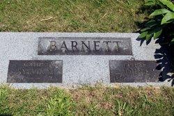 Sylvia M <I>Holder</I> Barnett