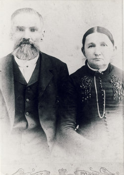 Mary Amelia <I>Gleeson</I> Rogers