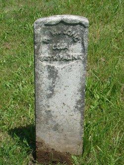 Pvt Paul M. Long