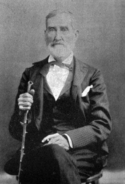 John Crittenden Duval