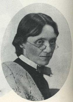 Harriet Hayes <I>Noyes</I> Skinner