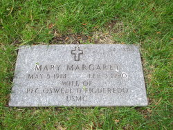 Mary Margaret Figueredo