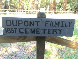 Dupont Family Cemetery