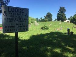 Lodge Ridge Cemetery