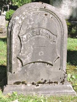 William R. Burrows