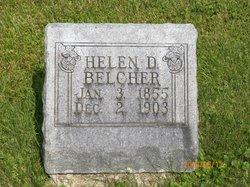 Helen D. Belcher
