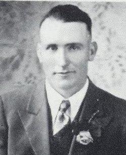 Arnold E. Hoge