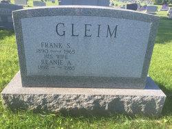 Frank Shell Gleim