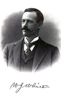 William John White