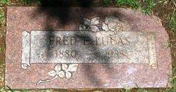 Fred E Lucas