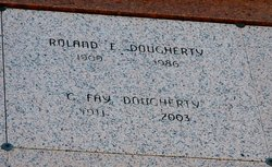 Georgia Fay <I>Roberts</I> Dougherty