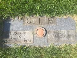 John S. Gleim