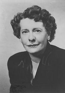 Florence Price Dwyer
