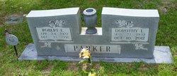 Dorothy L <I>Roeder</I> Parker