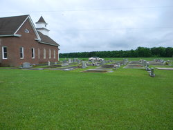 Southside Free Will Baptist Church Cemetery