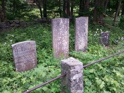 Hoyt Homestead Cemetery