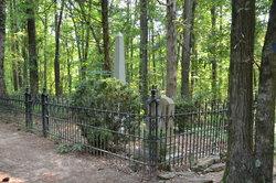 Scribner Family Cemetery