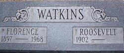 Florence Watkins
