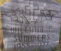 William E. Summers