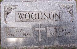 Eva Woodson