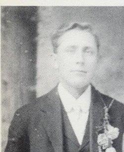 Paul Edward Herman Beck