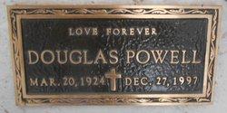 Douglas Powell