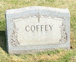 John Burton Coffey, Sr