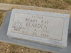Bobby Ray Bearden