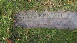 Jeffrey Andrew Kreuzer