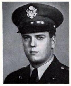 1Lt John Frederick Sykes