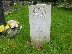 Trooper William Bramhall