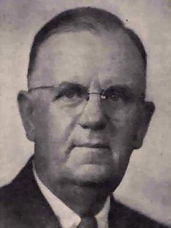 Samuel Washington Arnold