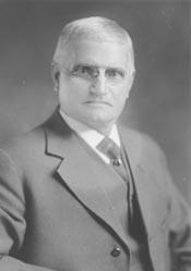 Charles Ferris Booher