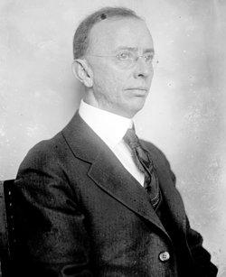 Frank Crenshaw Millspaugh