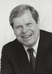 Bernard James Dwyer