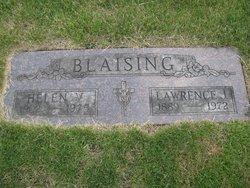 Helen V Blaising