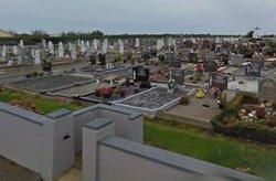 Rathangan New Graveyard