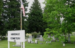 Hinsdale Cemetery