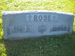 Helen Adelaide <I>Henry</I> Rose
