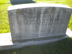Robert Clifton Rose