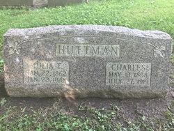 Julia Theresa Huttman