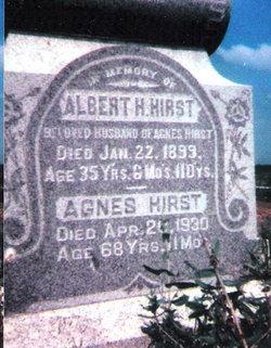 Albert H. Hirst