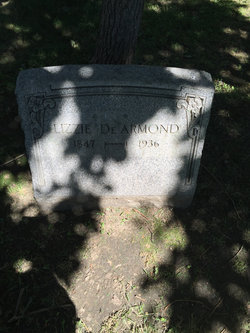 Lizzie Douglass <I>Foulks</I> DeArmond