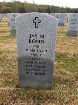 Jay Milo Bond