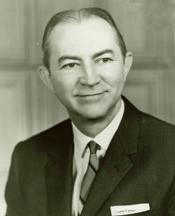 Garner Edward Shriver