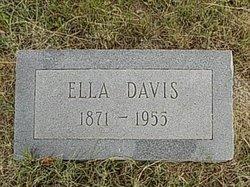 Ella Sutton Davis
