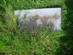 Susan Rebecca <I>Howell</I> Loper