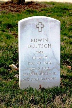 Edwin Deutsch